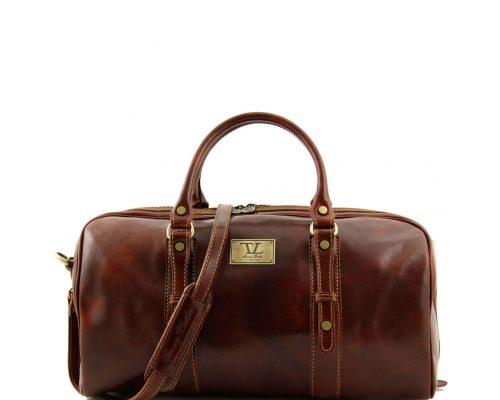 Travel bag Tuscany Leather TL140935 Francoforte
