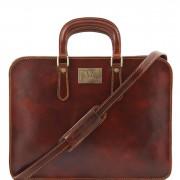 Женский портфель Tuscany Leather TL140961 Alba