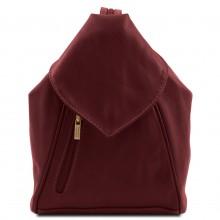 Кожаный рюкзак Tuscany Leather TL140962 Delhi
