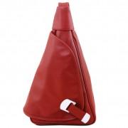 Кожаный рюкзак Tuscany Leather TL140966 Hanoi