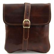 Чоловіча сумка Tuscany Leather TL140987 Joe