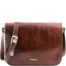 Men's shoulder bag Tuscany Leather TL141253