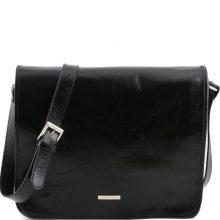 Men's shoulder bag Tuscany Leather TL141254