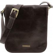 Men's shoulder bag Tuscany Leather TL141255