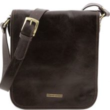 Men's shoulder bag Tuscany Leather TL141255