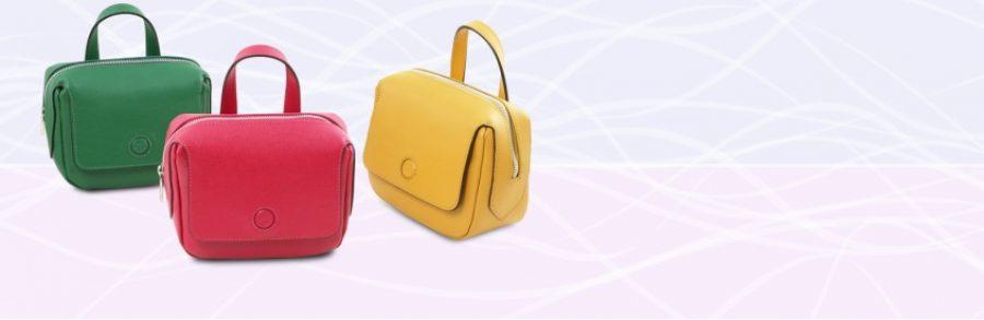 Жіноча сумка на плече 2
