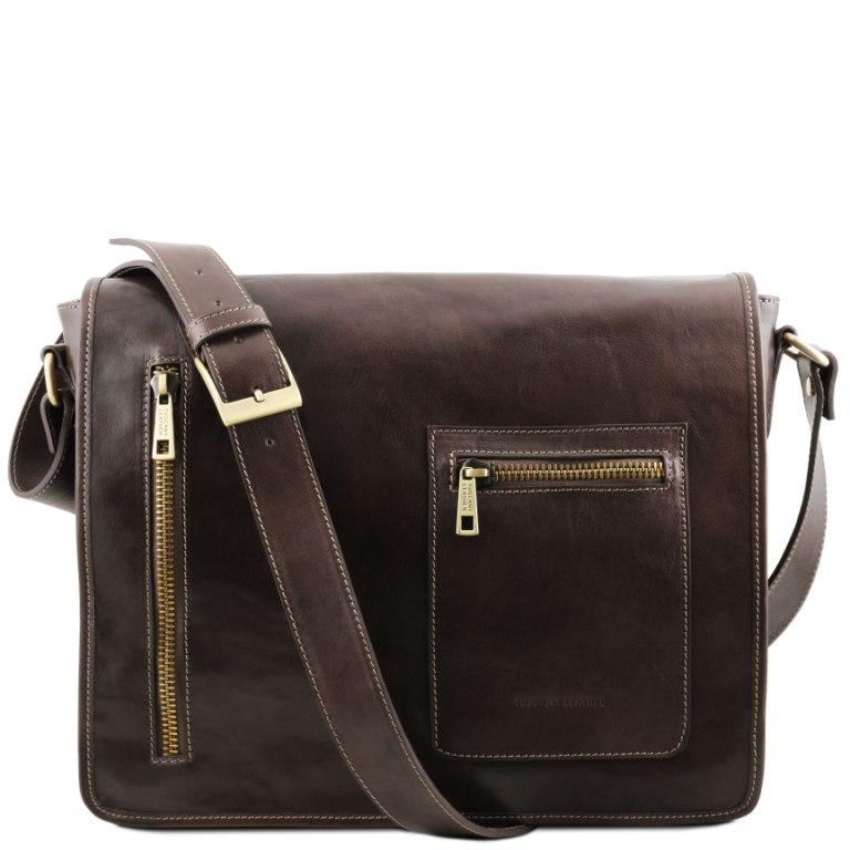 Купити чоловічу шкіряну сумку чи портфель італійських брендів в Києві 4a08f068dac80
